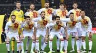 منتخب إسبانيا (أرشيف)