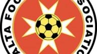 شعار الاتحاد المالطي لكرة القدم (أرشيف)