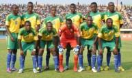 منتخب رواندا