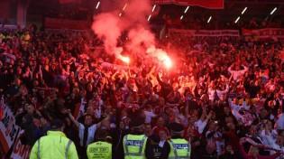 مشجعي بولندا