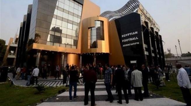 اتحاد الكرة المصري (أرشيف)