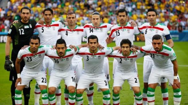 المنتخب الإيراني