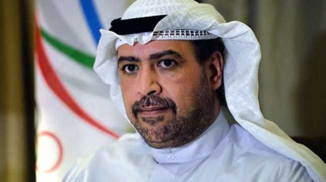 الشيخ أحمد الفهد