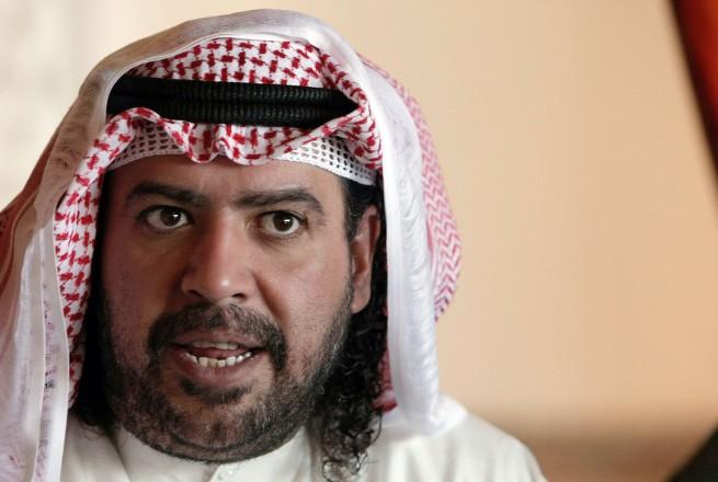أحمد الفهد